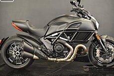2016 Ducati Diavel for sale 200592863