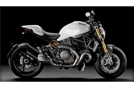 2016 Ducati Monster 1200 S for sale 200547798