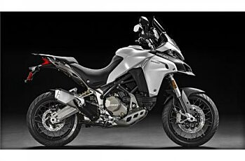 2016 Ducati Multistrada 1200 for sale 200365982