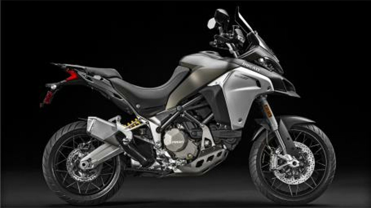 2016 Ducati Multistrada 1200 for sale 200533459