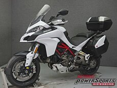 2016 Ducati Multistrada 1200 for sale 200599469