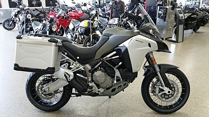 2016 Ducati Multistrada 1200 for sale 200619520