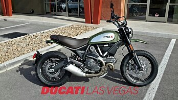 2016 Ducati Scrambler for sale 200451649