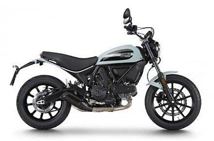 2016 Ducati Scrambler Sixty2 for sale 200399411