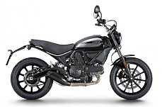 2016 Ducati Scrambler Sixty2 for sale 200403850