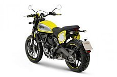 2016 Ducati Scrambler for sale 200482260