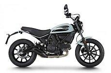 2016 Ducati Scrambler Sixty2 for sale 200483710