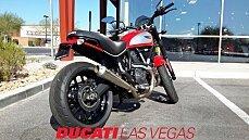 2016 Ducati Scrambler for sale 200503447
