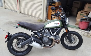 2016 Ducati Scrambler for sale 200559593