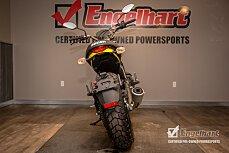 2016 Ducati Scrambler for sale 200582307