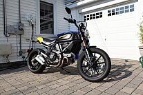 2016 Ducati Scrambler for sale 200605131
