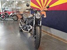 2016 Ducati Scrambler Sixty2 for sale 200610454