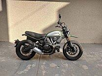 2016 Ducati Scrambler Urban Enduro for sale 200614552