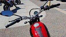 2016 Ducati Scrambler for sale 200619615