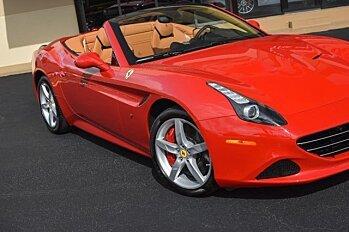 2016 Ferrari California for sale 100777926