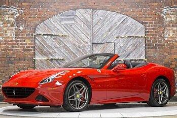 2016 Ferrari California for sale 100843914