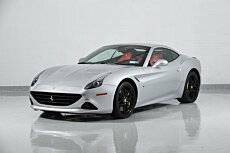 2016 Ferrari California for sale 100843949