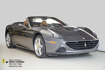 2016 Ferrari California for sale 100996064