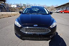 2016 Ford Focus for sale 100940778