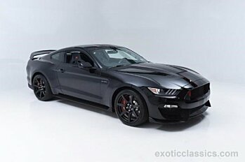2016 Ford Mustang Shelby GT350 Coupe for sale 100775098