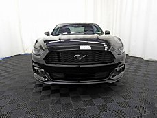 2016 Ford Mustang Coupe for sale 100872600