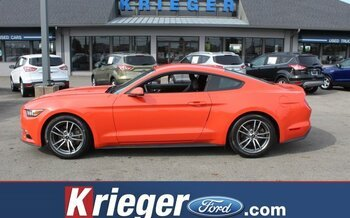 2016 Ford Mustang Coupe for sale 100906513
