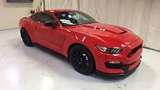 2016 Ford Mustang Shelby GT350 Coupe for sale 100909698