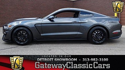 2016 Ford Mustang Shelby GT350 Coupe for sale 100921180