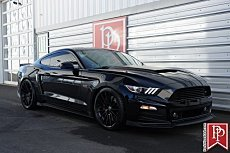 2016 Ford Mustang GT Coupe for sale 100930987