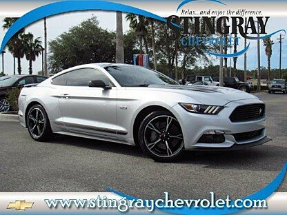 2016 Ford Mustang GT Coupe for sale 100947346