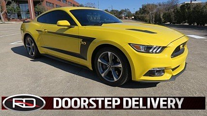 2016 Ford Mustang GT Coupe for sale 100953057