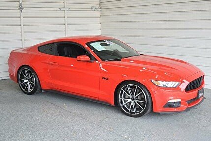 2016 Ford Mustang GT Coupe for sale 100966538