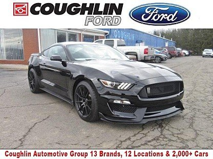 2016 Ford Mustang Shelby GT350 Coupe for sale 100968502