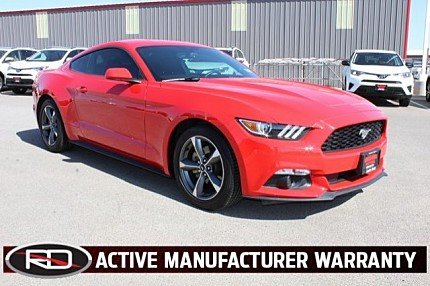 2016 Ford Mustang Coupe for sale 100974119