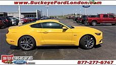 2016 Ford Mustang GT Coupe for sale 100986343