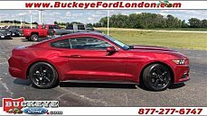 2016 Ford Mustang Coupe for sale 100999355
