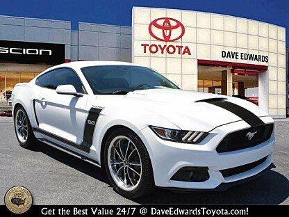 2016 Ford Mustang GT Coupe for sale 101002664