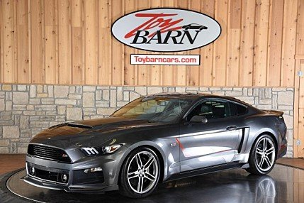 2016 Ford Mustang GT Coupe for sale 101004449