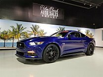 2016 Ford Mustang GT Coupe for sale 101006230