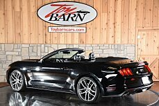 2016 Ford Mustang GT Convertible for sale 101038144