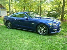 2016 Ford Mustang for sale 101046712