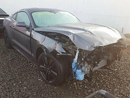 2016 Ford Mustang Coupe for sale 101055396
