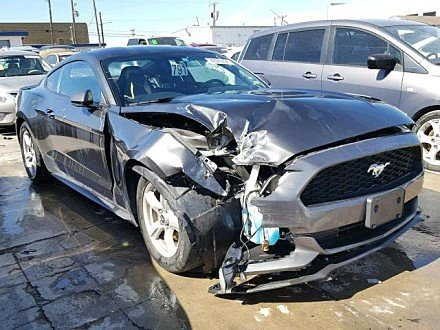 2016 Ford Mustang Coupe for sale 101057161