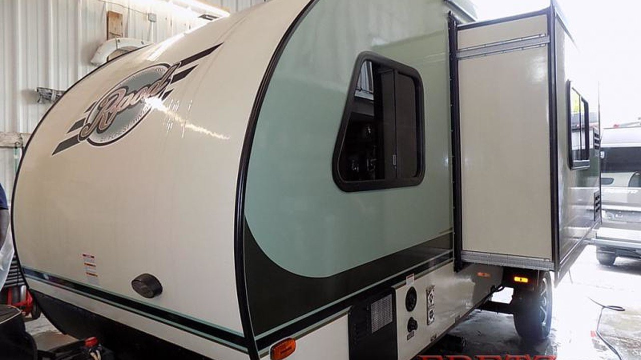 2016 Forest River R-Pod for sale 300170908