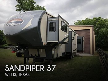 2016 Forest River Sandpiper for sale 300169628