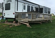 2016 Forest River Wildwood for sale 300157797