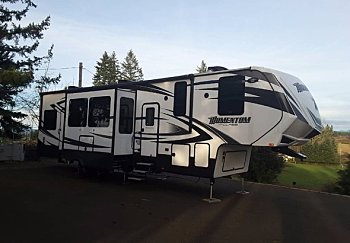 2016 Grand Design Momentum for sale 300135635