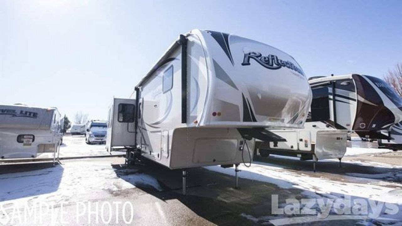 2016 Grand Design Reflection for sale 300157191