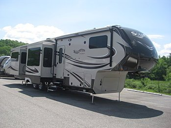 2016 Grand Design Solitude for sale 300110634