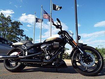 2016 Harley-Davidson CVO for sale 200463591